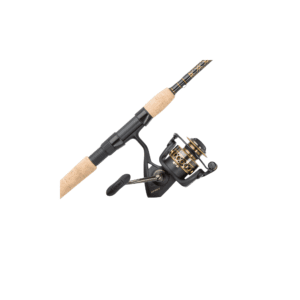 Battle II Spinning Combo - Penn