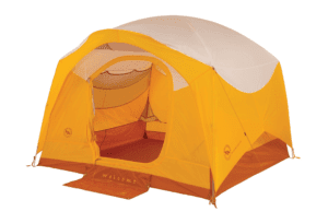 Big Agnes Big House 6 Deluxe Tent - Big Agnes Tents & Shelters at Sunny Sports