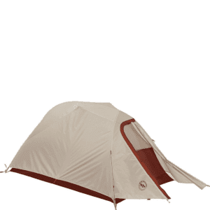 Big Agnes C Bar 3 Season Freestanding 2 Person Backpacking Tent