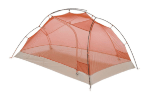 Big Agnes Copper Spur 2-Person Platinum Tent