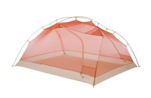 Big Agnes Copper Spur 3-Person Platinum Tent