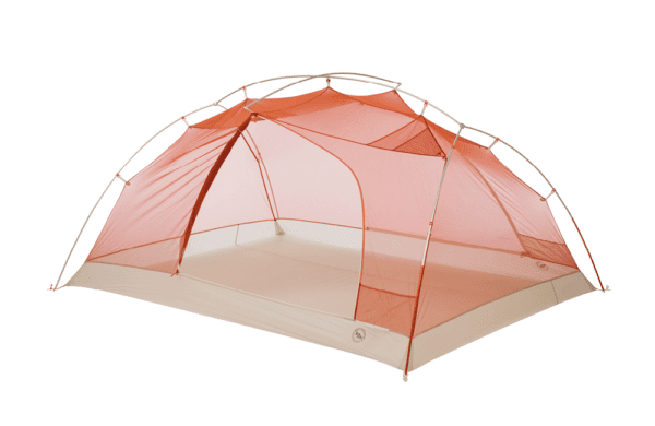 Big Agnes Copper Spur 3-Person Platinum Tent