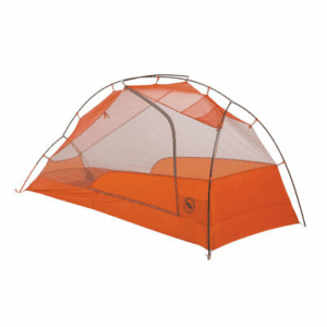 Big Agnes Copper Spur HV UL1 Tent, Olive Green