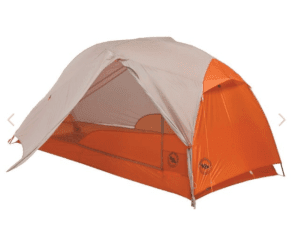 Big Agnes CopperSpur UL 1 Tent+Footprint - Hiking & Camping