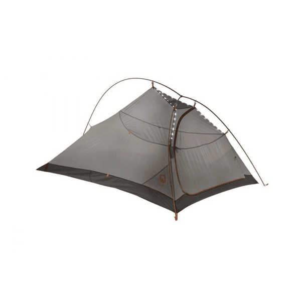 Big Agnes Fly Creek HV UL 2 mtnGLO Tent Gray/Silver 2 Person