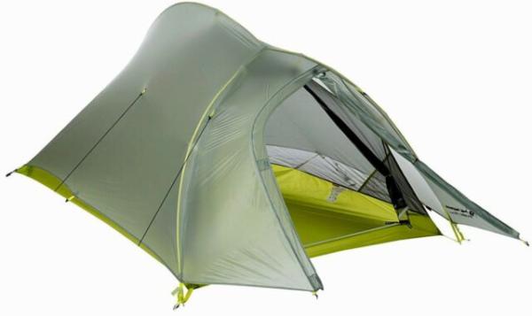 Big Agnes Fly Creek Platinum Ul 2 Person Ultra-light Tent Tfcp214 (2