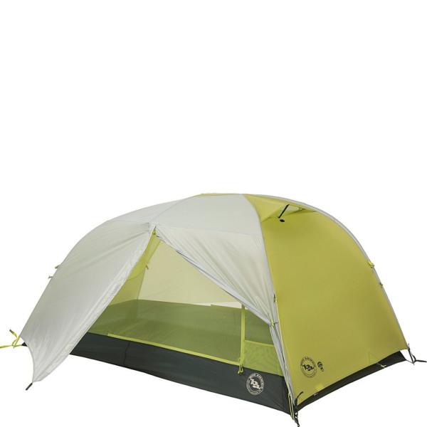 Big Agnes Manzanares HV SL mtnGLO Backpacking Tent