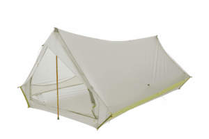 Big Agnes Scout Platinum 2-Person Backpacking Tent