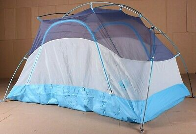 Big Agnes Tufly SL 2+ Tent Gray/Blue 2 Person