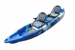 tandem-fishing-kayak-w-soft-padded-seats