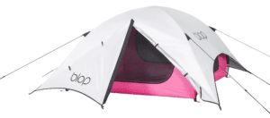 Blop 3 person camping tent