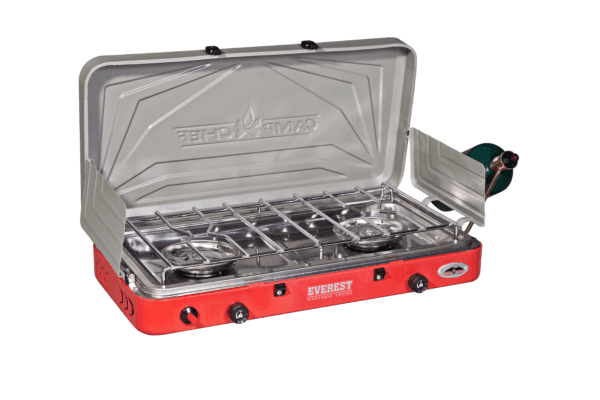 Camp Chef Everest MS2HP Gas Hot Plate