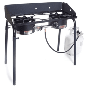 Camp Chef Explorer Two Burner Stove