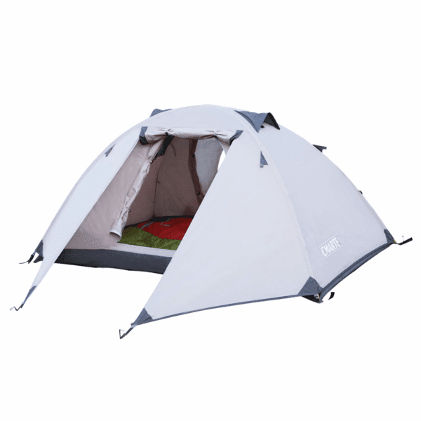 CMARTE 2 Person Camping Tent 3 Person Camping Tent