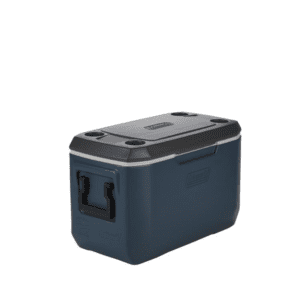 Coleman 70-Quart Xtreme 5-Day Heavy-Duty Cooler, Gray