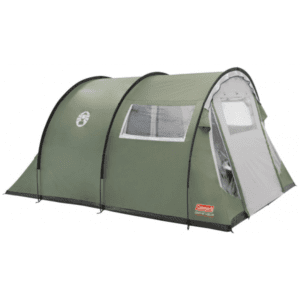 Coleman Coastline 4 Deluxe Tunnel tent Men