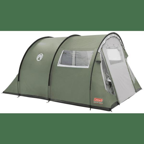 Coleman Coastline 4 Deluxe Tunnel tent Men