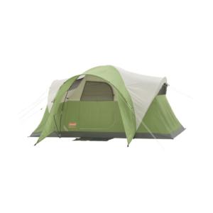 Coleman Montana 6-1239;x739; 6 Person Tent
