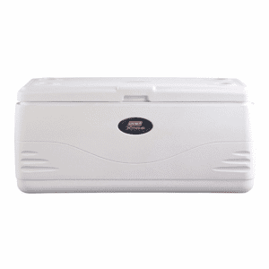 Coleman Xtreme 5 Marine Cooler, 150 Quart (Renewed)