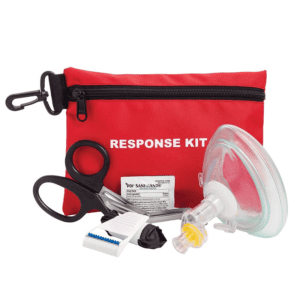 Curaplex CPR Response Kit