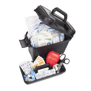 CURAPLEX Large First Aid Kit Each