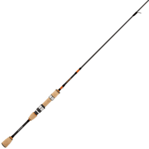 Daiwa Presso Ultralight Spinning Pack Rod PSO604ULFS-TR