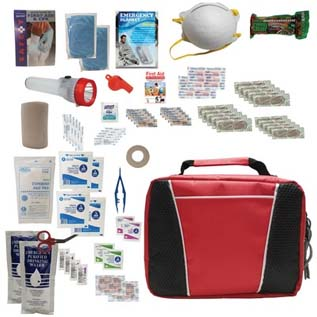 Family First Aid Kit,Survival Supply