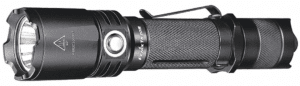 Fenix Lighting Tactical LED Handheld Flashlight, Aluminum, Maximum Lumens Output: 1000, Black Model: TK20R