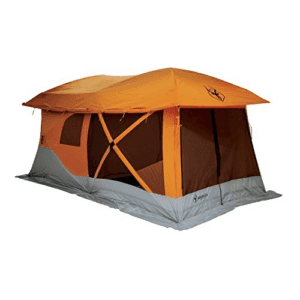 Gazelle 26800 T4 Plus Pop-Up Portable Camping Hub Overlanding Tent, Easy Instant