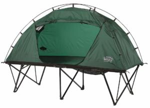 Kamp Rite Compact Tent Cot XL (Green)