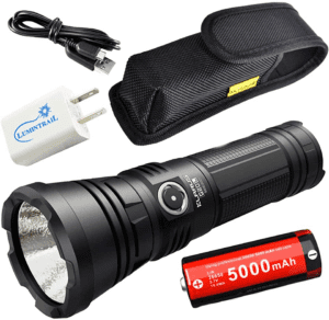 Klarus G20L Dual-Switch USB Rechargeable EDC LED Flashlight -3000 Lumens by Tactical Sports Gear