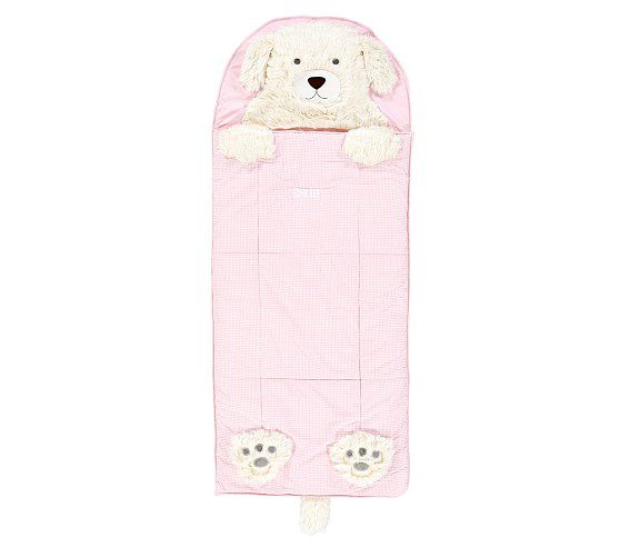 Topcobe Pink Pet Sleeping Bag Beds For Cats T015pm Puppy