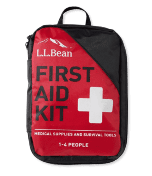 L.L.Bean First Aid Kit Red | L.L.Bean