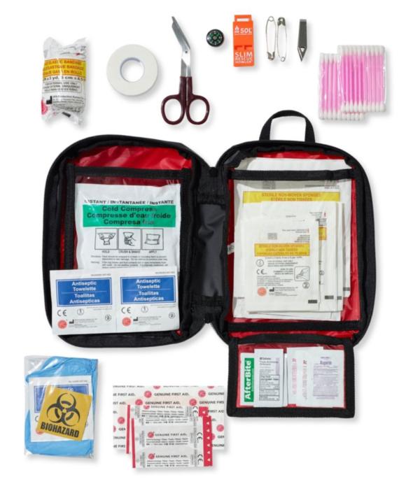 L.L.Bean First Aid Kit Red | L.L.Bean