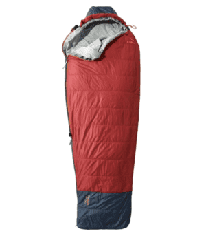 L.L.Bean Ultralight Sleeping Bag, 20° Mummy Multi Color | L.L.Bean