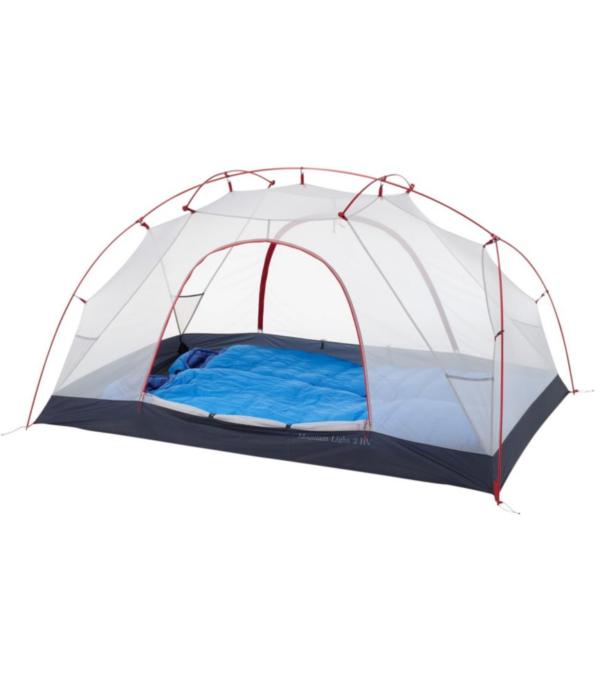 Mountain Light HV 2 Tent Red | L.L.Bean