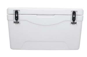 Nice 60 qt Cooler - White