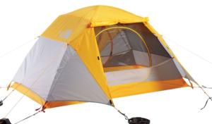North Face Sequoia 2 Person Tent, Multi