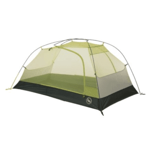 Open Box Dealer Demo Big Agnes Manzanares HV SL 2 mtnGLO Gray/Green THVMSL2MG18