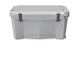 Ozark Trail 110qt High Performance Super Cooler with Wheels, Gray