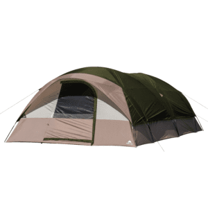 Ozark Trail Hazel Creek 20-Person Tunnel Tent, Size: One size, Green