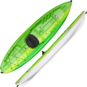 Pelican Bandit NXT 100 Kayak, Blue