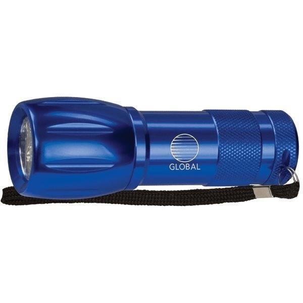 Sample - Wholesale Metal Flashlight