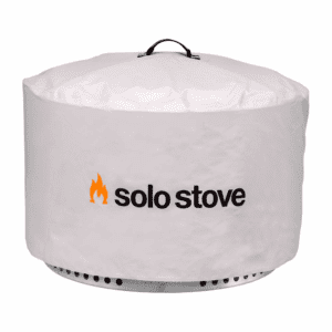 Solo Stove Yukon Shelter Waterproof Cover for SSYUK Yukon Fire Pit
