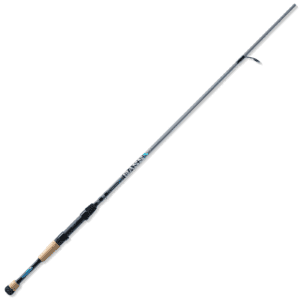 St. Croix Bass X Spinning Rod BXS610MLXF