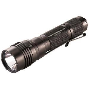 Streamlight ProTac HL Professional Tactical Light with Holster - Black