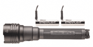 Streamlight Tactical LED Handheld Flashlight, Aluminum, Maximum Lumens Output: 3500, Black Model: 88081