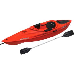 Sun Dolphin Aruba 10´ SS Kayak, Red
