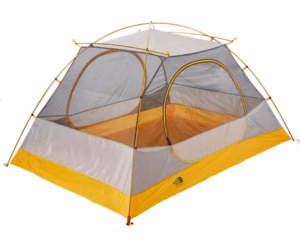The North Face Sequoia 3 Person Tent, Multi