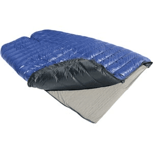Western Mountaineering Summer Coupler Sleeping Bag Liner One Color, 6ft